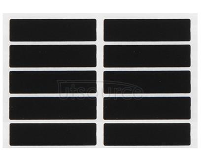 10 PCS Motor Front Patch Sticker for iPhone 6