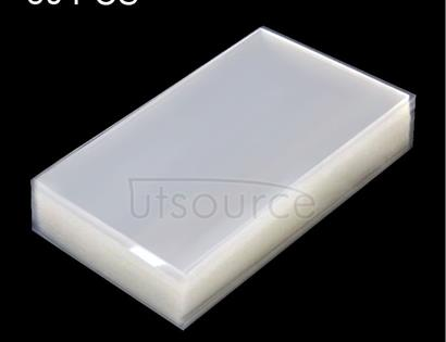 50 PCS OCA Optically Clear Adhesive for Huawei Ascend Mate 7