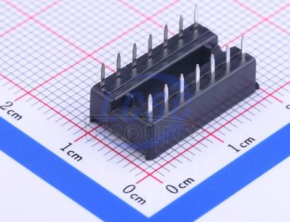 Shenzhen Cankemeng 14P 2.54mm ICsocket ( )