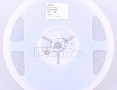 EMTEK HSC0603-3N6J-T