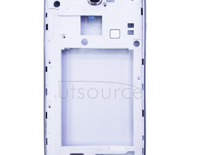 Rear Housing for Galaxy Note II / I605 / L900(White)