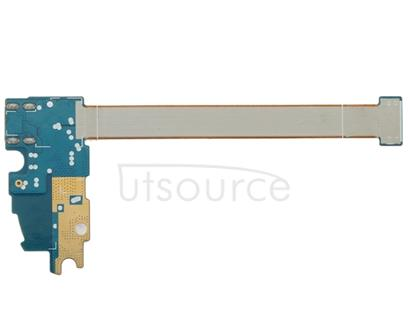 Charging Port Flex Cable for Galaxy Express / i8730