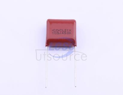 FARATRONIC C222S105J60C000