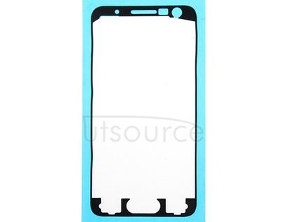 10 PCS Front Housing Adhesive for Galaxy A3 / A300