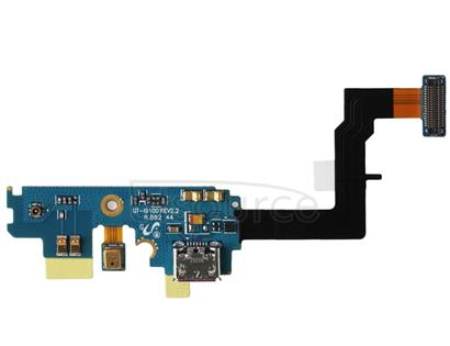 Original Tail Plug Flex Cable for Galaxy S II / i9100