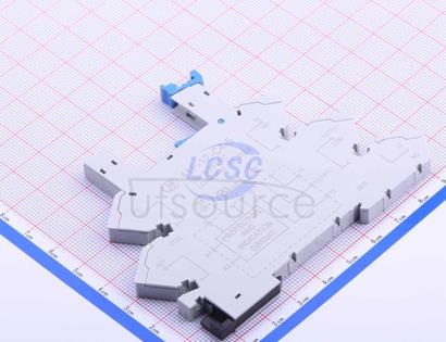 Xiamen Hongfa Electroacoustic 41F-1Z-C4-5