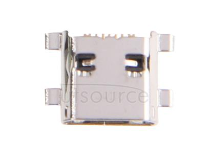 10 PCS Charging Port Connector for Galaxy Trend Duos / S7562