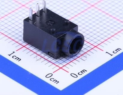 Boom Precision Elec DCConnector/DC-003A 3.5Jacks 1.3mm(10pcs)