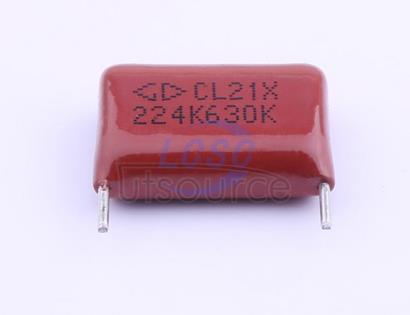 FARATRONIC C222J224K60Y350