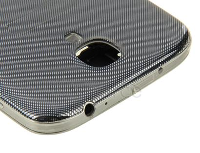 Full Housing Faceplate Cover  for Galaxy S4 / i9505