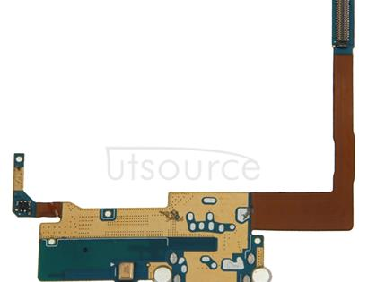 Tail Plug Flex Cable for Galaxy Note III / N9005