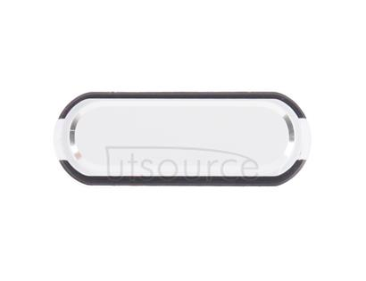 LCD Middle Board with Home Button Cable for Galaxy Note 3 / N9005(White)