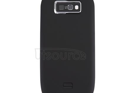 Full Housing Cover (Front Cover + Middle Frame Bezel + Battery Back Cover + Keyboard) for Nokia E63(Black)