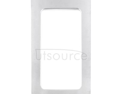 Aluminium Alloy LCD and Touch Panel Remove Adhesive Fixed Mould For Galaxy A3 (2016) / A3100
