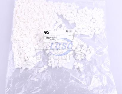 JST Sales America PNIRP-04V-S