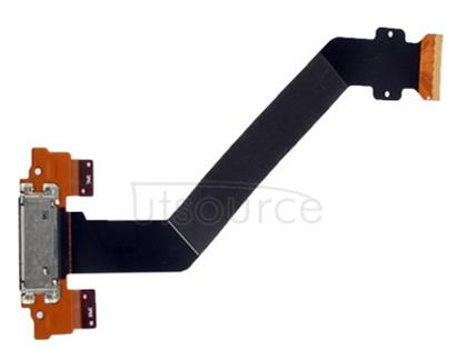 High Quality Version Tail Plug Flex Cable for Galaxy Tab P7300