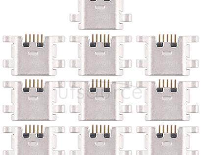 10 PCS Charging Port Connector for Huawei G660