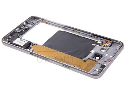 for Galaxy A7 (2016) / A7100 Middle Frame Bezel(Silver)