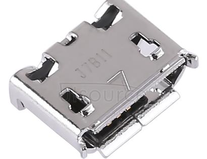10 PCS Charging Port Connector for Galaxy S2 / i9100