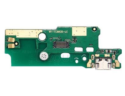 Huawei Ascend W1 Charging Port Board
