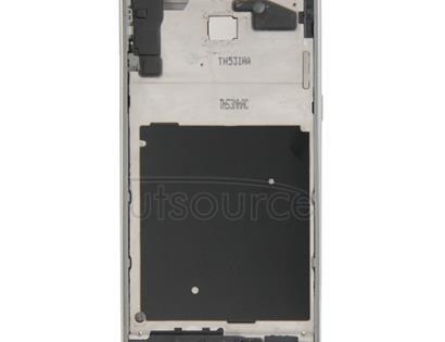 Full Housing Cover (Front Housing LCD Frame Bezel Plate + Middle Frame Bazel) for Galaxy Grand Prime / G530