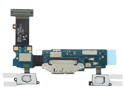 Charging Port Flex Cable for Galaxy S5 / G900A