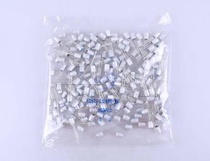 Nippon Chemi-Con APSF2R5ELL821MF08S