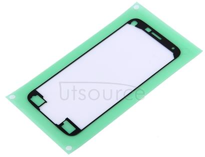 10 PCS Front Housing Adhesive for Galaxy S5 mini / G800