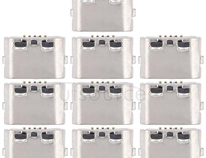 10 PCS Charging Port Connector for Huawei G620
