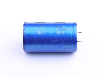 Jinzhou Kaimei Power Capacitors( )2.7V 400F