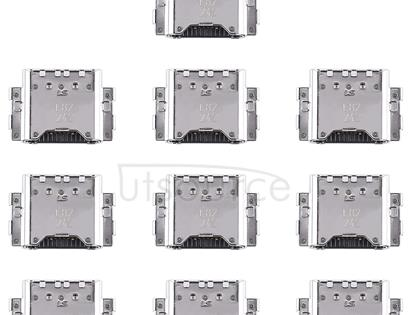 10 PCS Charging Port Connector for Galaxy Wini8552 / 9082
