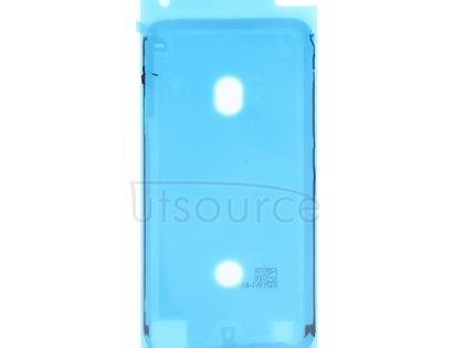 50 PCS for iPhone 7 Front Housing LCD Frame Bezel Plate Waterproof Adhesive (Black + White)