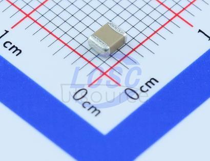 Murata Electronics GRM32QR73A103KW01L