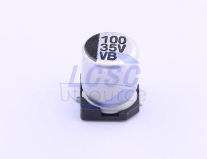 Changzhou Huawei Elec VB1V101ME077000CE0(10pcs)