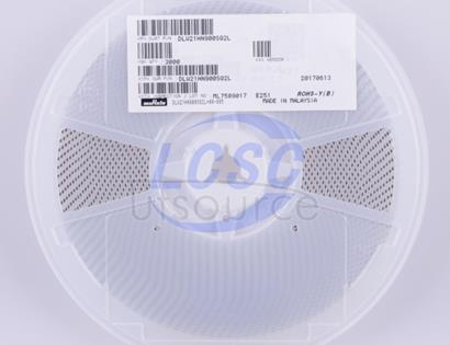 Murata Electronics DLW21HN900SQ2L