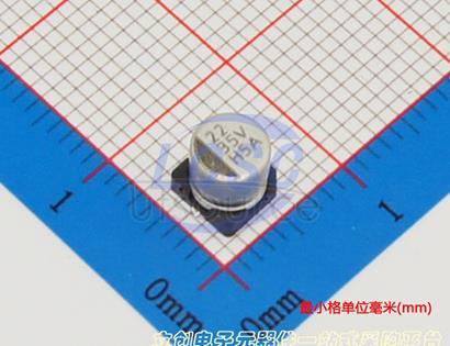 Capxon International Elec HV220M035C055ETR(10pcs)
