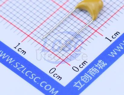 Guangdong Fenghua Advanced Tech CC4-0805N330J500F3