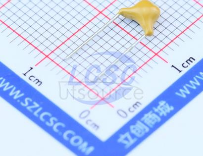 Made in China CC4-0805N101J500
