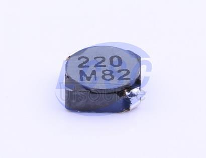Sumida CDRH6D26HPNP-220MC