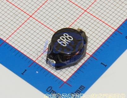 Shun Xiang Nuo Elec SMSD0804-6R8MT