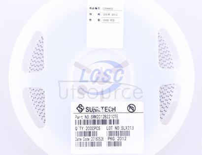 Sunltech Tech SMW2012B221CTE