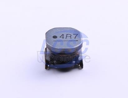 Murata Electronics 1255AY-4R7M=P3