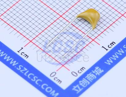 Guangdong Fenghua Advanced Tech CC4-0805N221J500F3