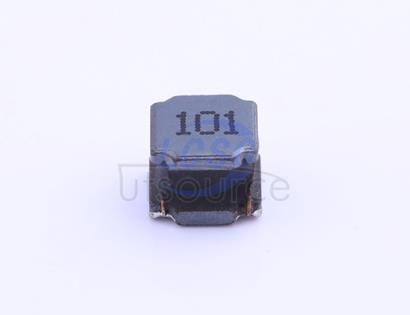 Changjiang Microelectronics Tech FNR5040S101MT