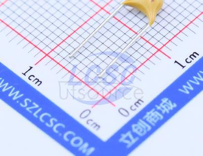 Guangdong Fenghua Advanced Tech CT4-0805B474K500F3(10pcs)