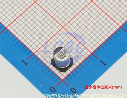 Capxon International Elec HV100M025B055ETR(10pcs)