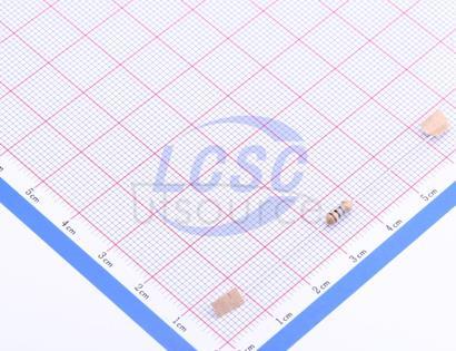 Chian Chia Elec CF1/4W-10MΩ±5%(50pcs)