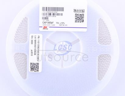 Guangdong Fenghua Advanced Tech 1206B561K102NT