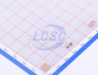 Chian Chia Elec CF1/4W-20KΩ±5% T52(50pcs)