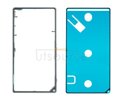 OEM Middle Frame Sticker for Sony Xperia Z1